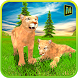 Puma Simulator City Rampage by MAS 3D STUDIO - Racing and Climbing Games