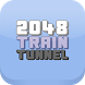 2048 Train Tunnel by KillAppTimes