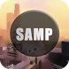 Servers for SAMP by golodovandrew