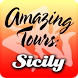 Amazing Tours: Sicily by Selectsoft Publishing