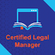 CLM Certified Legal Manager Exam 2017 by SkyToDay E-Learning, Inc.