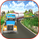 Oil Tanker Truck Driving: Offroad Fuel Transporter by Stain For Games