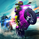 Bike Rider: Moto Racing GP 16 by ThunderBull Entertainment