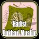 Hadist Shahih Bukhori Muslim by Top Educations
