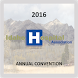ID Hospital Assoc. 83rd Annual by TripBuilder, Inc.