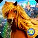 Magic Horse Quest by Wild Animals World