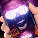 DJ MC Neon Party Keyboard