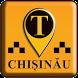 TAXI CHISINAU-Заказ Такси by HiveTaxi™