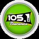 RADIO MI PREFERIDA by MONZAPPS
