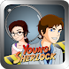 Young Sherlock! by Mobilehead