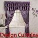 Design Curtains by khatami