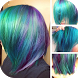 Hair Colour Ideas by Yashan
