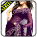 Designer New Sarees FREE by Aim Entertainments