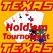 Poker Texas Holdem Tournament by Norberto Blab