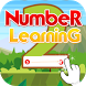 Number Learning by ComError