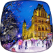 Christmas Rink Live Wallpaper by Cute Live Wallpapers And Backgrounds