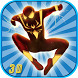 Strategy Flying Iron spider hero Adventure by Danisoft Games Entertainment