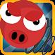 King Pig Jump by GapGapApp