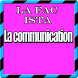 la communication (résumé) by devmed6