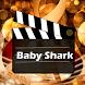 New Baby Shark Dance by ipin robo car inc