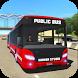 City Public Bus Simulator Free by Kooker Gaming Studio