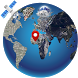 GPS Route Tracker Live Earth Map by Sea Pack Solutions