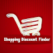 Shopping Discount Finder by IntelGet
