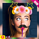 Snap Filters & Selfie Camera by David Rossal