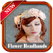 Flower Headbands by Soft Dev