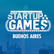 Startup Games Buenos Aires by iOasys