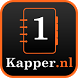 1kapper.nl by Amplo