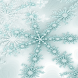 Winter Snowflake Theme Live by Transcendental Technologies