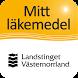 Mitt läkemedel by Landstinget Västernorrland