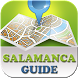Salamanca Guide by Seven27