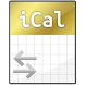 iCal Import/Export CalDAV Pro by Lukas Aichbauer