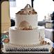 BEST WEDDING CAKE DESIGN by NeedOon