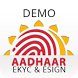 eMudhra Samsung Demo