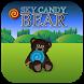 Sky Candy Bear