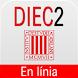 DIEC2 en línia by Institut d'Estudis Catalans