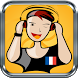Radio France by Jorge Alberto Olvera Osorio