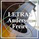 Letras Anderson Freire by Doug Grunlo