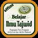 Tajwid dan Contohnya Lengkap by TuriPutihStudio