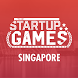 Startup Games Singapore by iOasys