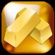 Gold 金のお守り by yuki-engin