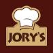 Jory's by Sistema Vitto
