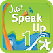 Just Speak Up 1 by Compass Publishing