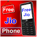 Free Jio Phone by Visiter App
