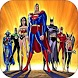 Justice League Art Wallpapers by thesempak