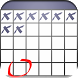 Events Calendar Planner by Maksym Balychev