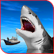 Shark Attack Blue Whale 3D Adventure Game by Games Magic Studio